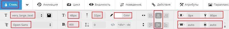 stil html - Slider Revolution - новые изменения и настройка слайдера
